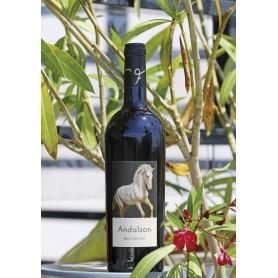 Andalzon® AOC Languedoc 2018