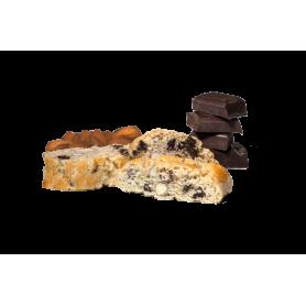 croquant amandes/chocolat