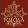 Bière Ambrée TOLOSA 33 cl 5,9°