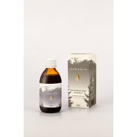 LAGRIPOLIS  Sirop de sapin & Propolis (3%) Bio  250 ml