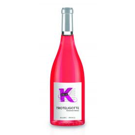 Délit-K rosé