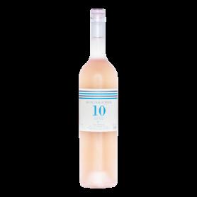 Cuvée 10 - Pinot Noir rosé