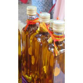 500 ml - Huile de Noix Vierge AB et AOC Huile de noix du Périgord