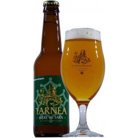 Bière Blonde TARNEA 33 cl 4,5°