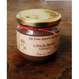 Crème de Marron d'Olargues - 360 g