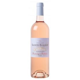 PRINTEMPS D'EULALIE AOC Minervois 2019 x 6 bouteilles