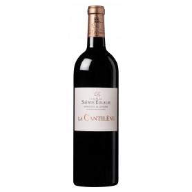 LA CANTILENE 2017 AOC MINERVOIS LA LIVINIERE x 6 bouteilles