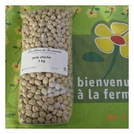 """Pois Chiches """"Petit Brun """" 5 kg"""