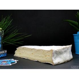 Brie de Meaux lait cru  (100 grammes)