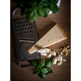 Parmesan parmigiano fermier  (100 grammes)
