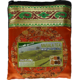 Thé traditionnel du Népal