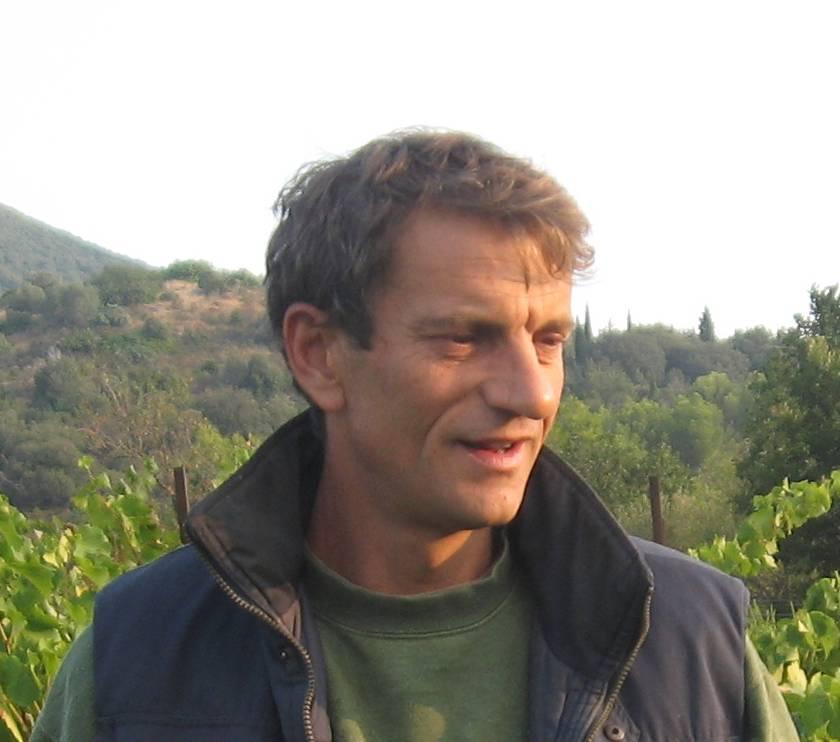 Jean-Pierre VAILHE